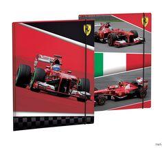 Ferrari Folder   FERRARI HOME   Fbutik   Scuderia Ferrari Collection