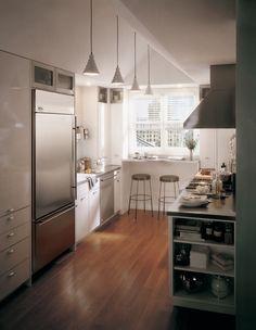 Good morning, kitchen