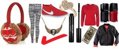 """""""'Cause girl you got style and that's what I love about you♫"""" by dinosaurskittlerawr on Polyvore"""