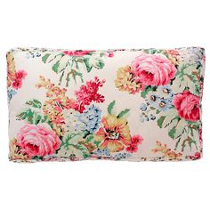 Bloomsbury Bouquet Cushion | Cath Kidston |
