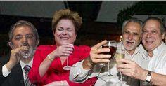 Mais um escândalo - Lula e Dilma por trás dos negócios da JBS/Friboi com a Venezuela | SINTESE NEWS