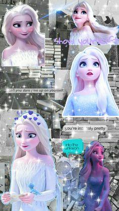 Blue Wallpaper Iphone, Iphone Wallpaper Tumblr Aesthetic, Cartoon Wallpaper Iphone, Disney Phone Wallpaper, Aesthetic Pastel Wallpaper, Kawaii Disney, Disney Art, Instagram Cartoon, Disney Princess Pictures