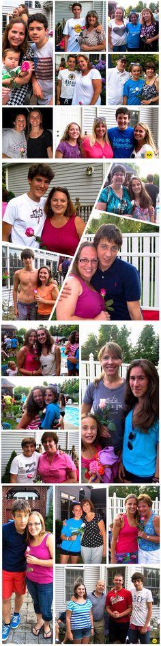 EMY Cursos en el extranjero #CursosIngles #USA #Connecticut Programas de inmersión en familia en USA