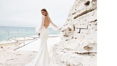 Gowns   KYHA   Chosen By KYHA   Melbourne & Sydney Dream Wedding Dresses, Wedding Gowns, Fit And Flare Skirt, Ethereal Beauty, Mermaid Skirt, Full Circle Skirts, Bride Gowns, Silk Organza, Bridal Looks
