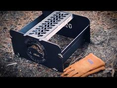 "Products with Purpose Flat Pack Fire Pit Every base camp needs a fire, but there isn't always a ready supply of bolder to create a proper fire ring. Overland Bounds Flat Pack Fire Pit allows you to have a safe fire wherever you roam. Designed specifically for overlanders, the pit packs flat at 2"" x 11"" x 21"" and weighs"