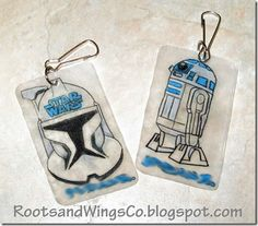 backpacks, name tags, lunch boxes, lunches, names, star wars, lunch bags, shrinki dink, keychains