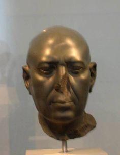 https://flic.kr/p/dMBY4q | Ancient Egypt | Ancient Egyptian portrait. Berlin