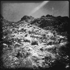 Franklin Mountains El Paso, TX