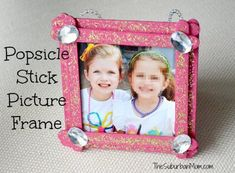 16 Back to School Crafts for Kids {Craft Round-up}