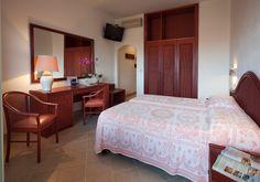 Classic room - Hotel Gabbiano Azzurro