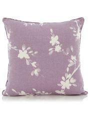 George Home Thistle Floral Cushion