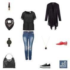 Das gewisse Etwas http://www.3compliments.de/outfit?id=129585454