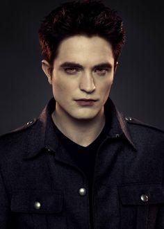 Two New Breaking Dawn Part 2 Promo Photos Featuring Robert Pattinson on http://www.shockya.com/news