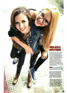 Editorial Revista Yes Teen-Abril/2014