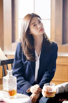 "Nana ❤️❤️❤️ in her new movie ""Justice"" 😘 Kpop Fashion, Ootd Fashion, Korean Beauty, Asian Beauty, Nana Afterschool, Im Jin Ah Nana, Modern Aprons, Uzzlang Girl, Korean Celebrities"