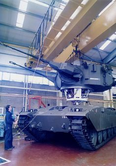 Challenger Marksman by Think Defence, via Flickr. Marksman is the Marconi weapons system,similar to German Gepard. Only user was Finland who mounted theirs on ex-Polish T55AMs.All now stored.