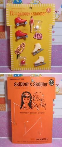 Skipper Just for Fun 1965 Accessory Pak Mic | eBay