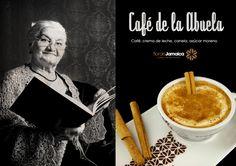 Café de la Abuela by Flor de Jamaica © Restaurant Concept, Fondue, Ethnic Recipes, Sour Cream