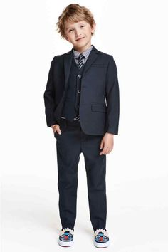 Pantalon de costume   H&M
