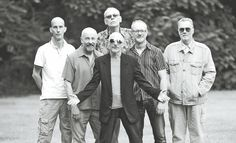 Graham Parker and the Rumour reunite after 30 year hiatus.