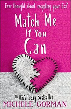 Match Me If You Can - Kindle edition by Michele Gorman. Literature & Fiction Kindle eBooks @ Amazon.com.