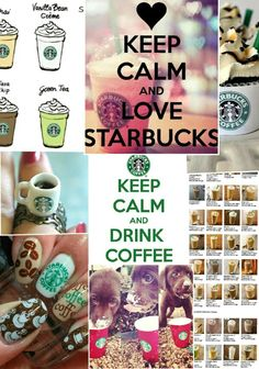 Starbuck wallpaper