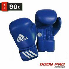 Τα Adidas WAKO πυγμαχικά γάντια χρησιμοποιούνται ευρέως σε όλους του πυγμαχικούς και kickboxing αγώνες παγκοσμίως. Kickboxing, Adidas, Kick Boxing