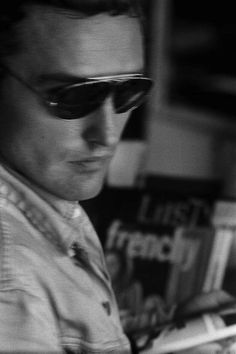 The 1960s photography of Dennis Hopper | Dangerous Minds