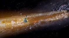 Die Initiative One Earth Message will Bilder und Töne auf die Raumsonde New…
