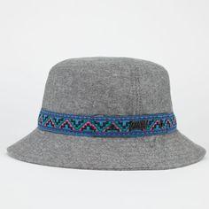 2556b5dff39 OFFICIAL Hippy Dad Mens Bucket Hat 237312115