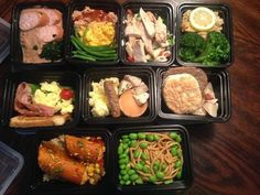 Fresh perfectly portioned and under 300 calories. We use healthy proteins, veggies and yes small servings of carbs to fuel your body while dropping unwanted pounds! Don't want carbs ? No problem choose our Paleo option which eliminates all pasta, rice, dairy, sugar. Want more calories to maintain ? No problem choose our double protein option! $80 for 5 days of 3 meals a day! #houma #bellechase #westbanknola #gretna #msyairport #kenner #louisarmstrongairport #batonrouge #lafayettela #houston