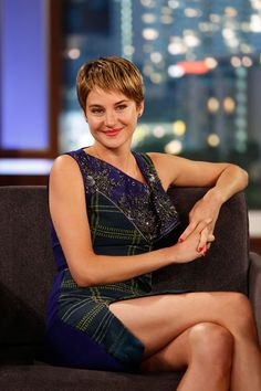 Shailene Woodley  11 Weird and Awesome Facts About the Actress
