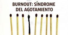 Burnout: Síndrome del agotamiento