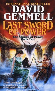 Img0247g 12001600 sword sorcery dark fantasy last sword of power the stones of power book 2 david gemmell tells a tale of very real adventure the stuff of true epic fantasy fandeluxe Choice Image