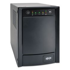 Tripp Lite SMART1500 SmartPro Tower 1500VA UPS 120V with USB DB9 8 Outlet #SMC1500T