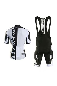 cycling jersey bib set