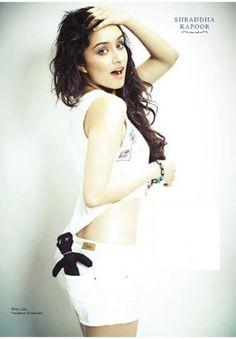 Stunning Shraddha Kapoor Hot Stills N sexy Pics