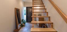 樹のある家 | THE SKELETON HOUSE | スケルトンハウス