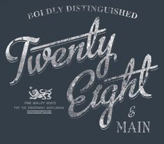 Twenty Eight & Main Coming to Marketplace Co-Op in Disney Springs. The name of the shop comes from the year Mickey Mouse was created, as well as Main Street U.S.A.  It will feature stylish men's clothing and accessories designed for those who enjoys visiting Disney Parks.  / Click this pin for this great information from the TouringPlans blog. Learn how you can get a free TouringPlans subscription from http://www.buildabettermousetrip.com/free-touring-plans