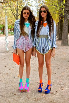 Circus Chic | Women's Look | ASOS Fashion Finder