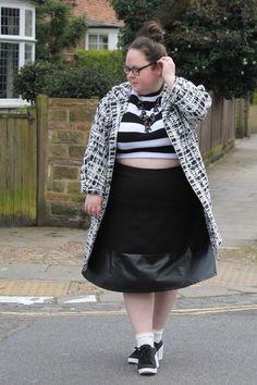 FeTT Magazine: Månadens Bloggare i april. The Wardrobe Challenge
