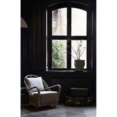 Charlottenborg Chair – Houz - Unikt og personlig hjem