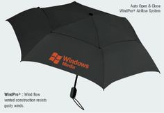 Windows Umbrella We help businesses and #startups source unique products. Get inspired at TrimsUnlimited.com #promotional #items #corporate #swag #branded #gifts