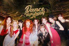 TWICE - Dance The Night Away