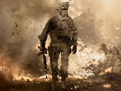 Call of Duty 4 Modern Warfare #CallofDuty #ModernWarfare  #ModernWarfareRemastered #CallofDuty4