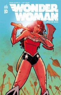 Wonder Woman tome 1 : Liens de sang - Urban Comics Urban Comics