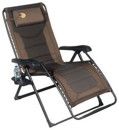 Zero Gravity Lounge Chair Camping Stuff Outdoor Chairs