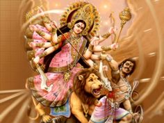 Durga Puja is a festival of Hindu.Durga Puja became one of the largest celebrated festivals in the whole world. Maa Durga Image, Durga Maa, Durga Goddess, Jai Hanuman, Navratri Songs, Navratri Puja, Navratri Quotes, Happy Navratri Wishes, Happy Navratri Images