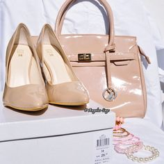 Blogger Angelus Says: MUST HAVE COLOUR FOR A/W 2014: BLUSH. Brand: TALLY WEIJL @tallyweijl. My post here - http://angelussays.blogspot.it/2014/08/tendenza-colori-i-must-dell.html. My BLOG - http://angelussays.blogspot.it/ - On the side you can choose your language. #blogger #musthave #tendenza #moda #style #mood #fashionblog #fashionista #shopping #outfit #collection #brand #trendy #trend #fashion #collezione #ootd  #look #lookbook #detail #shoes #decollete #vernice #birkin #nude #cipria…