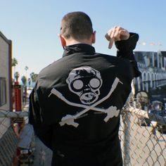 nice jacket by sid